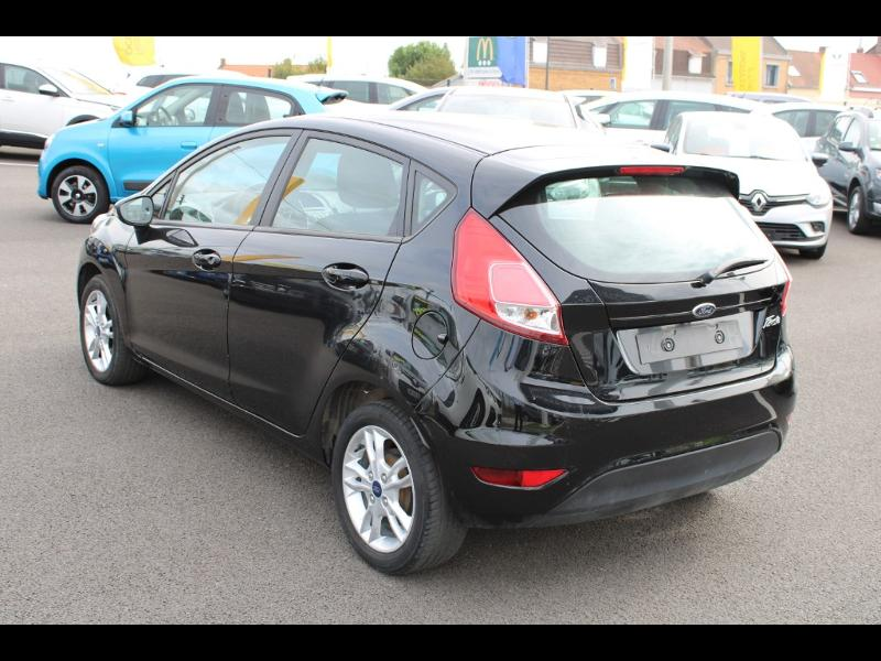 Ford Fiesta - 1.25 82ch Edition 5p